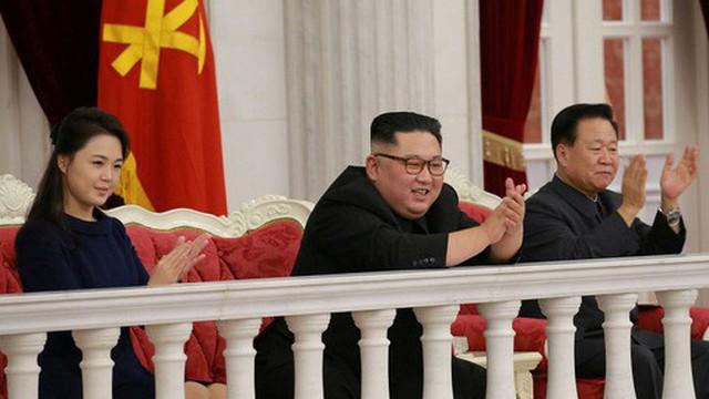 Triều Tiên thanh trừng 70 tham quan, thu hàng triệu USD