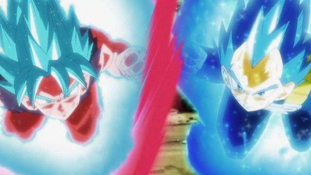Vì sao Vegeta tập luyện nhiều như thế mà vẫn không hề có cửa thắng Goku?