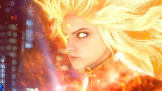 10 nữ nhân vật mạnh nhất thế giới game (phần 2)