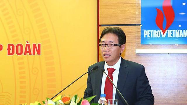 Ông Nguyễn Vũ Trường Sơn xin từ chức: Chưa gửi đơn lên cấp trên