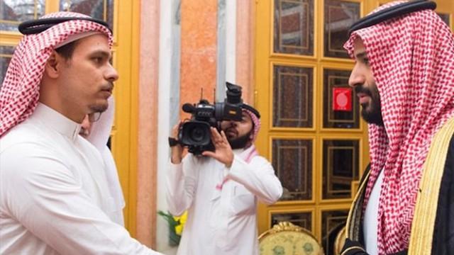 Con nhà báo Khashoggi bị sát hại nhận hàng triệu đôla đền bù của Saudi