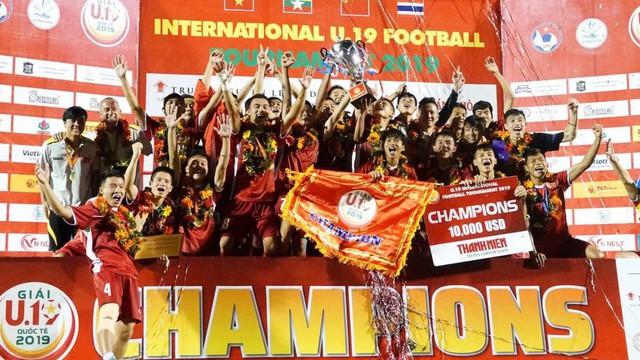 Guillaume Graechen: Gã đóng tàu vĩ đại cho bóng đá Việt Nam