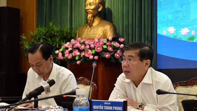 TP.HCM sắp bầu bổ sung 2 Phó chủ tịch UBND