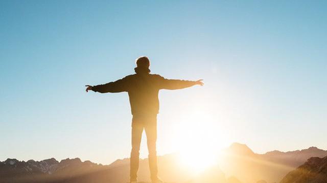 """Thay vì than phiền hay lo lắng, đây là cách tôi nạp """"Vitamin vui vẻ"""" mỗi ngày"""