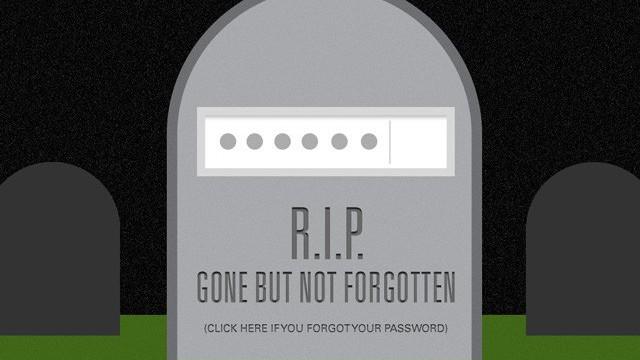 Khi nào chúng ta mới có thể thực sự loại bỏ hoàn toàn mật khẩu?