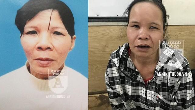 """Hai nữ quái bị bắt trước cổng BV Bạch Mai đều là """"ngựa quen đường cũ"""""""