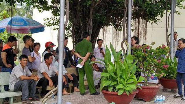 Sanest Khánh Hòa nói gì vụ công nhân bị điện giật tử vong?