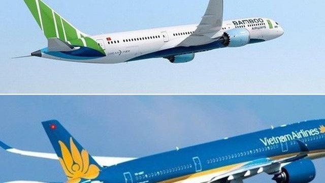 Bộ GTVT nói gì về văn bản mật Vietnam Airlines 'tố' Bamboo giành phi công?