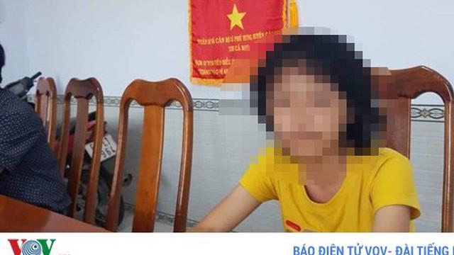 Nữ sinh lớp 8 ở Thanh Hóa mất tích đã trốn thoát khỏi bọn buôn người