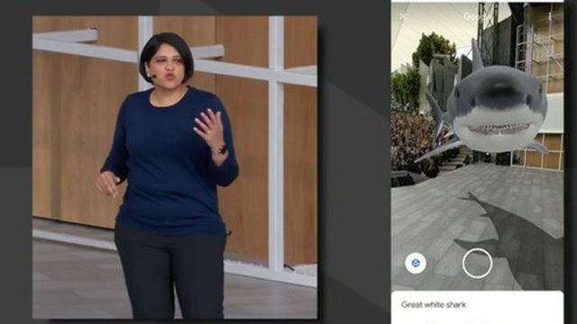 """Video 4 phút giải thích vì sao Google Search, Google Lens xứng đáng là """"nâng cấp thần thánh"""""""