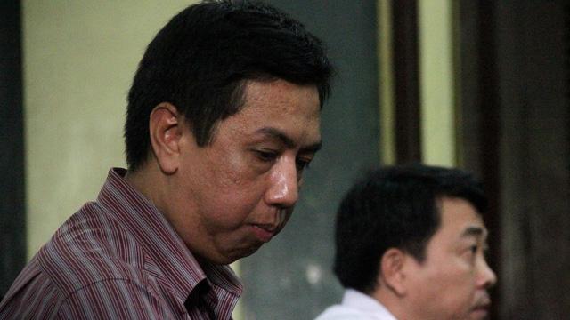 Tiếp tục bắt giam cựu Chủ tịch VN Pharma