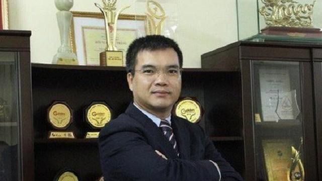 SCIC có Tổng Giám đốc mới