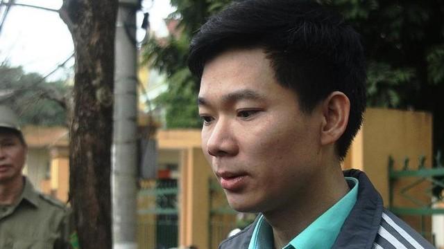 Thông tin mới nhất trước ngày xét xử Hoàng Công Lương