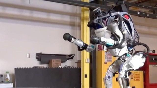 Hàn Quốc sẽ đưa robot có khả năng giết người vào quân đội