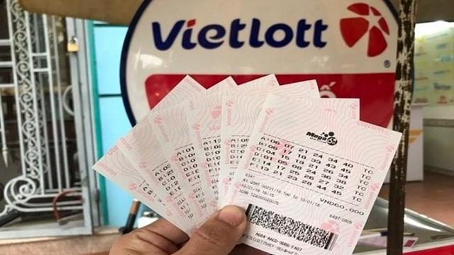 """Các """"tỉ phú Vietlott"""" kiếm được hơn 2.000 tỉ đồng năm 2018"""