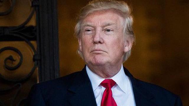 Thu hơn 400 triệu USD một năm, ông Trump vẫn vay thế chấp nhà
