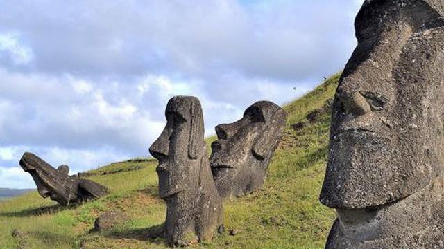 Di sản văn hoá thế giới bị tàn phá nặng nề vì con người thích sống ảo