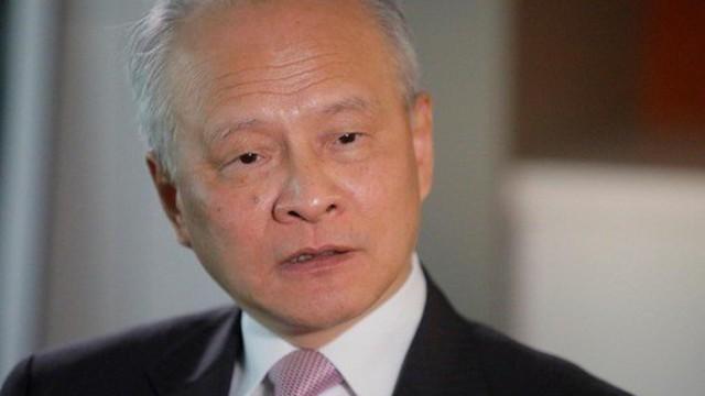 Đại sứ Trung Quốc: Mỹ thường xuyên nuốt lời trong đàm phán thương mại