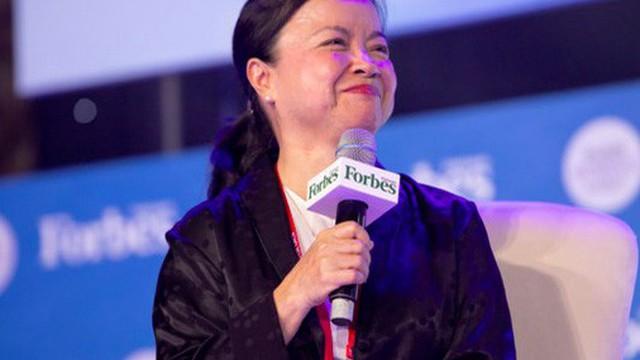 Chủ tịch REE Nguyễn Thị Mai Thanh: Rất hâm mộ những lãnh đạo trẻ tuổi, luôn tự thấy cũ kỹ và trăn trở: 'Hãy làm gì mới đi chứ!'