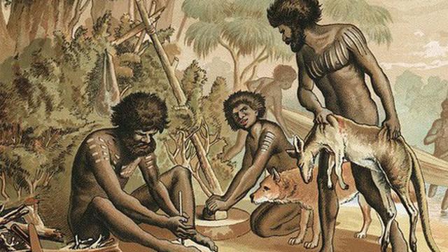 10.000 năm trước, đã có 3 người tiền sử ngồi nhai kẹo cao su bên bờ biển Thụy Điển