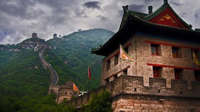 Nguyên liệu bí mật giúp các công trình cổ của Trung Quốc trường tồn với thời gian: Hỗn hợp cơm nếp, đường và máu