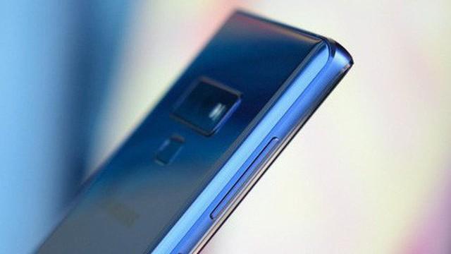 Galaxy Note 10 sẽ không có jack cắm tai nghe, các phím vật lý cũng bị loại bỏ?