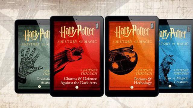 Tin được không: J. K. Rowling sắp trở lại với 4 quyển sách mới tinh về thế giới pháp thuật Harry Potter!