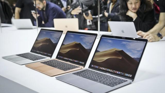 Nguy cơ từ lỗ hổng bảo mật trên Mac vừa được phát hiện