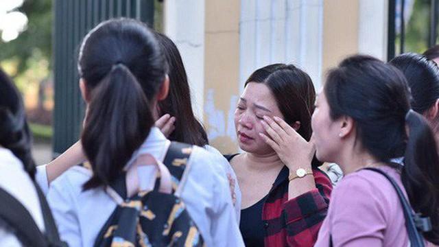 Đề thi môn Lịch sử vào lớp 10 tại Hà Nội năm 2019: Dễ thở, toàn kiến thức đã học trong SGK