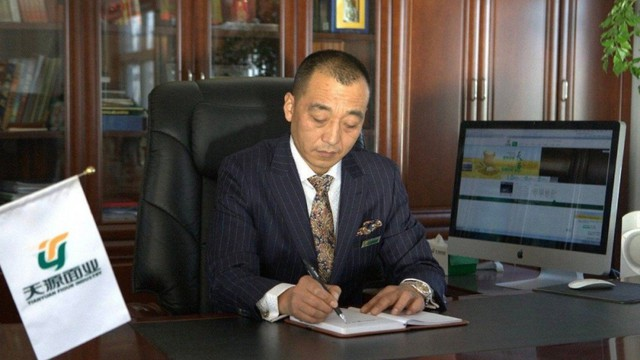 Cưỡng hiếp 25 thiếu nữ, doanh nhân Trung Quốc lĩnh án tử