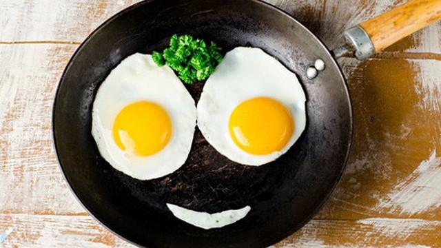 Ăn trứng như thế nào, để 'siêu thực phẩm' không biến thành chất độc gây hại?