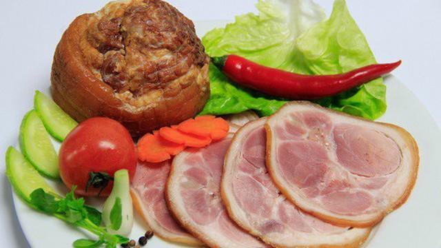 Những thực phẩm dễ gây bệnh ung thư