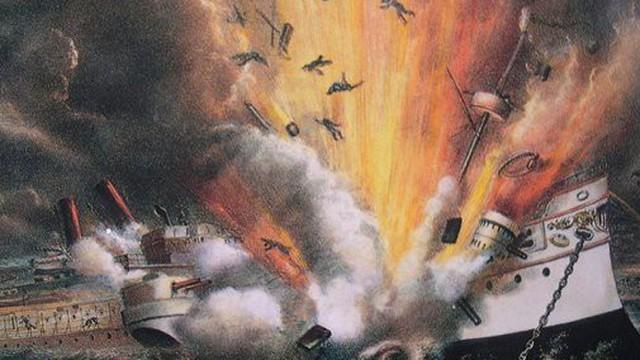 Tấn công ở vịnh Oman và những lần tạo cớ gây chiến tồi tệ nhất lịch sử nhân loại