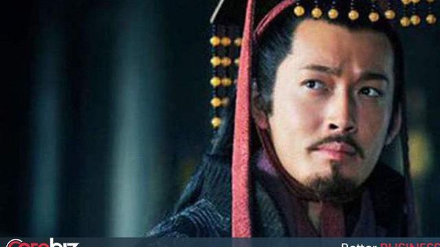 Có thể đấu tay ba với Lưu Bị, Tào Tháo, nhưng cuối đời lại trở thành hôn quân, Tôn Quyền rốt cuộc đã trải qua những gì?