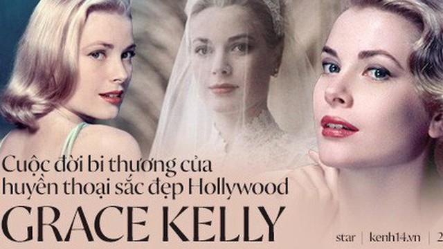 Cuộc đời ly kỳ của Grace Kelly: Tiểu thư triệu phú bỏ tượng vàng Oscar để thành Công nương hoàng gia và cái chết bí ẩn