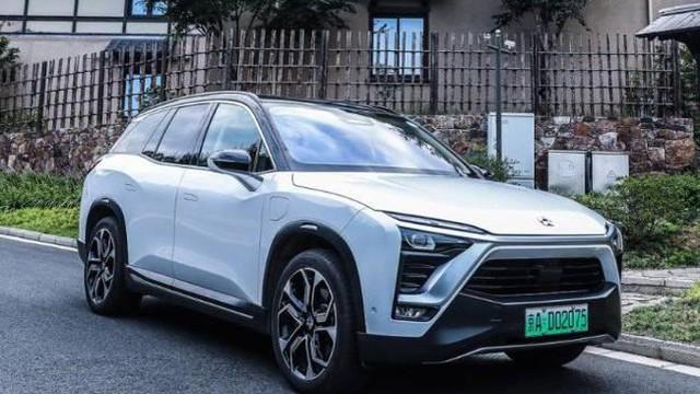 Startup Trung Quốc phải thu hồi 5.000 ô tô điện vì nổ pin