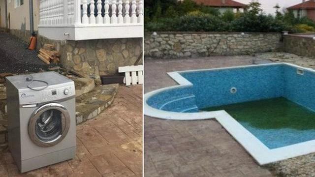 Bỏ gần 1.000 đô đặt villa tổ chức tiệc chia tay, nhóm sinh viên phát hiện nó thua một căn nhà hoang!