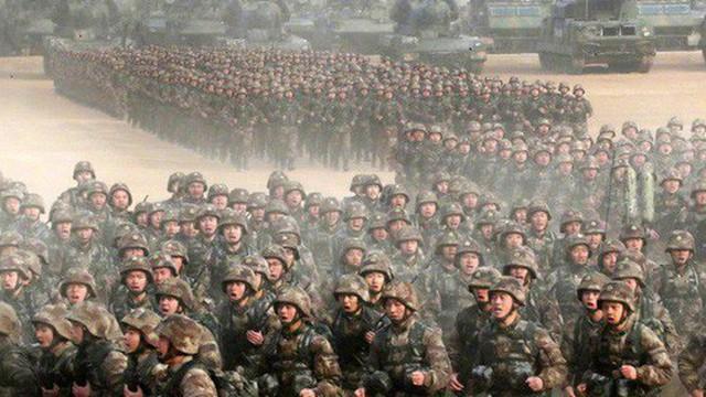 Kịch bản 'cọ xát' tại Đông Á: Mỹ lui bước Trung Quốc?