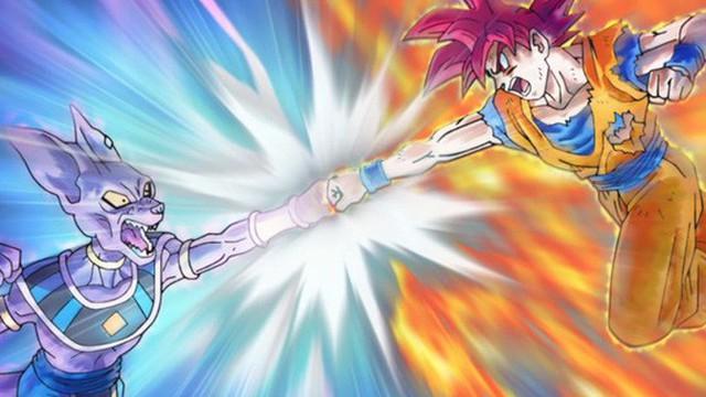 Xếp hạng mức độ nguy hiểm của những đối thủ mà Goku đụng độ trong Dragon Ball Super