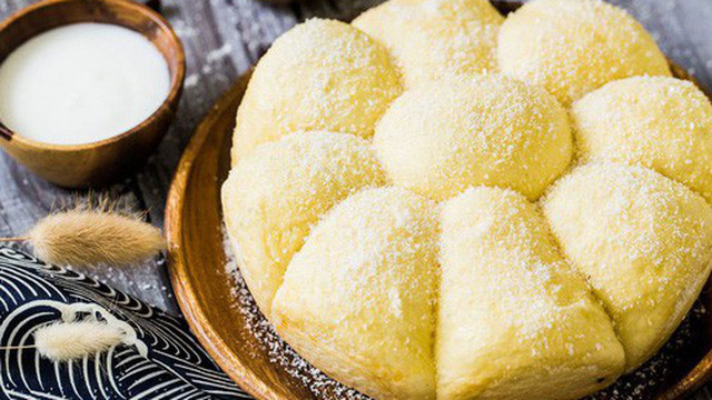 Dùng nồi cơm điện, tôi làm được ổ bánh mì mềm ngon thơm phức, cả nhà ngạc nhiên!