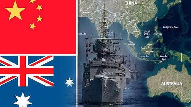 Biển Đông căng thẳng, Úc muốn phát triển vũ khí hạt nhân?