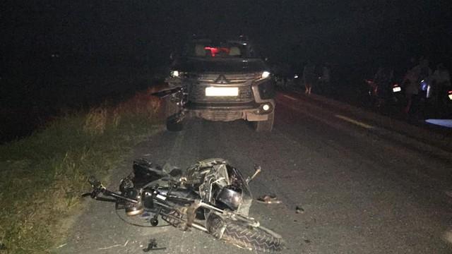 Tai nạn giao thông khiến 3 cháu nhỏ chết tại chỗ ở Hà Tĩnh: Khởi tố vụ án