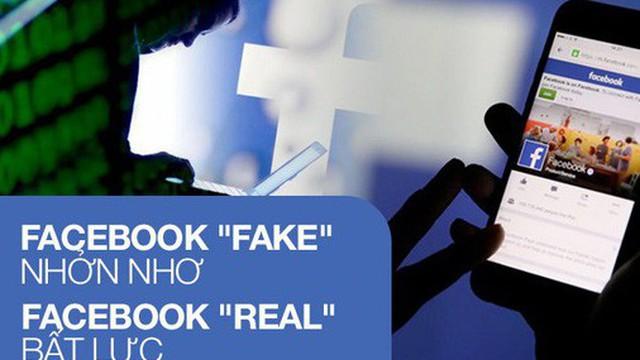 """Vấn nạn Facebook chính chủ bị tài khoản """"nhái"""" report ngược: Kẻ gian nhởn nhơ, nạn nhân bất lực không biết kêu ai"""