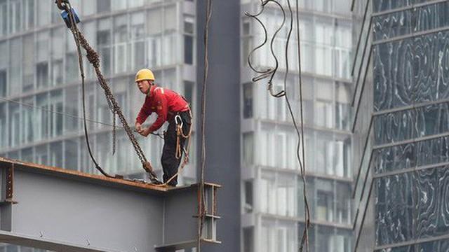 Kinh tế Trung Quốc đón tin xấu
