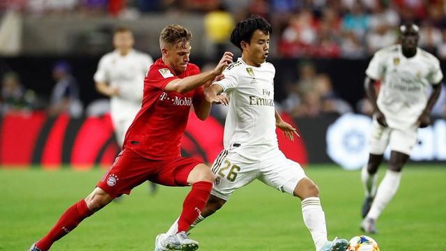 Messi Nhật Bản nói gì khi được đánh giá hay hơn 'cầu thủ 100 triệu euro'?