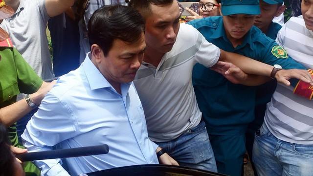 Vì sao Nguyễn Hữu Linh vẫn bị đề nghị truy tố?