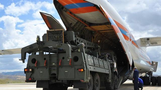 Nga hủy bỏ trừng phạt Thổ Nhĩ Kỳ, cùng thảo luận việc chế tạo các chi tiết của S-400 ở Ankara