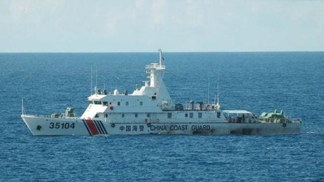 Tàu Trung Quốc xâm phạm lãnh hải ngoài khơi tỉnh Aomori của Nhật Bản