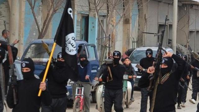 Các khu vực do Ankara kiểm soát ở Syria trở thành vùng an toàn cho IS