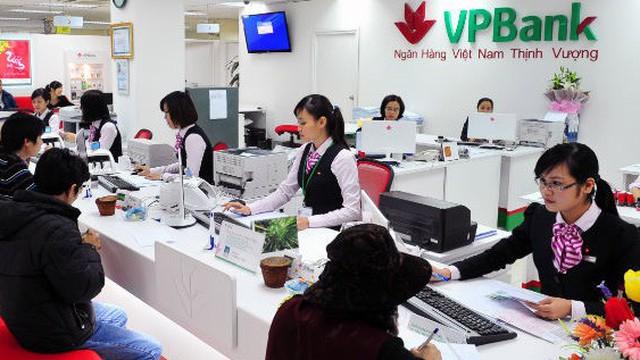 Vợ Chủ tịch HĐQT VPBank bán lượng lớn cổ phiếu